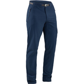 Haglöfs Lizard Pantalones Hombre, tarn blue